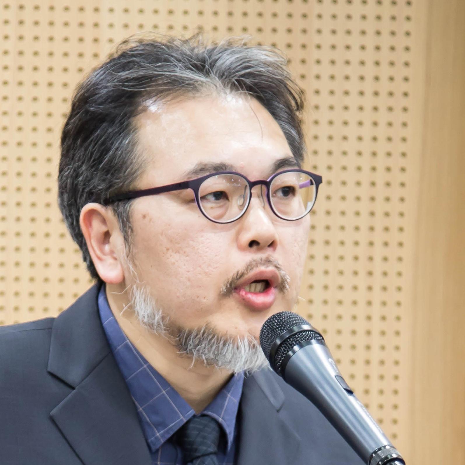 강내영 운영위원장